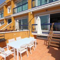Bravo Apartments Cotillo