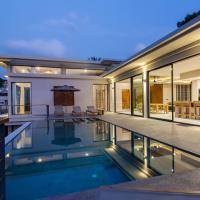 Designer villa Sonrisa