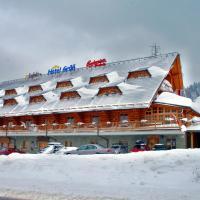 Hotel Grůň