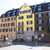 Swiss Star Townhouse