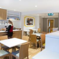 Comfort Inn And Suites Kings Cross St. Pancras