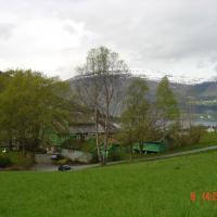Singerheimen - The Bungalow
