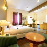 Golden Sun Villa Hotel, Hanoi - Promo Code Details