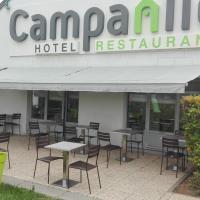Campanile Clermont-Ferrand Sud Issoire