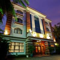 Angkor Pearl Hotel
