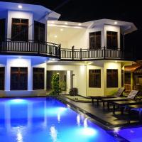 Ocean Glory Hotel
