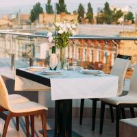 Hotel Alarus Luxe, Odessa - Promo Code Details