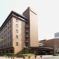 Mielparque Yokohama
