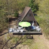 Bosvilla Ardennen