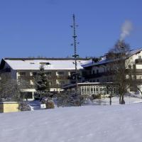 Vital & Wellnesshotel Schuerger