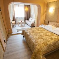 Hotel Aviator Sheremetyevo