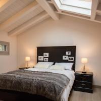 Qsix Luxury Apartment