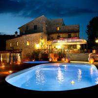 Il Castelluccio Country Resort
