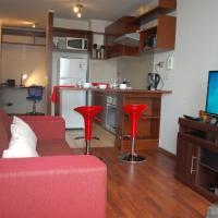 Apart Hotel Down Town Santiago - Promo Code Details