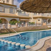 Casa Playa Flamenca
