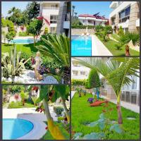 Sultan Homes Holiday
