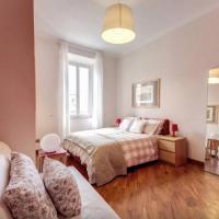 S. Peter Square Apartment