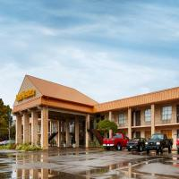 Best Western Inn Suites & Conference Center
