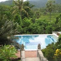 Villa Resort Puri Bulan