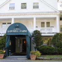 The Inn At Sawmill Farm