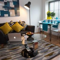 Short Stay Notts: Serviced Apartments