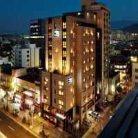 Urban Island Hotel Jeju