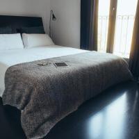 Apartamentos Logroño