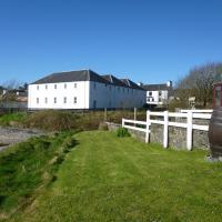 Port Charlotte SYHA Hostelling Scotland