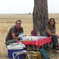 Emparnat Cottage Maasai Mara