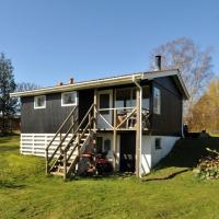Nordre Skovpark Holiday House