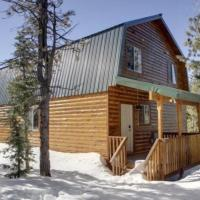 Woodhaven Cabin