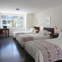 Hotel Neruda Express