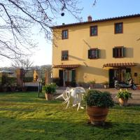 Montecatini Terme Casa vacanze