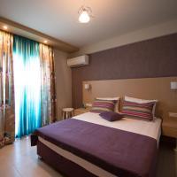 Aloe Hotel Opens in new window
