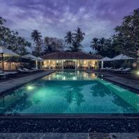 Taru Villas - Rock Villa