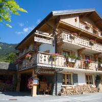 La Griyotire Hôtels-Chalets de Tradition