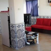 Elhadi's Apartment