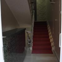 Whitebridge Otel