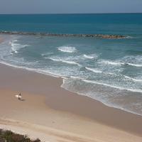 Kikar & Beach