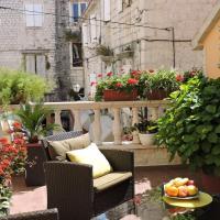 Apartments Trogir Stars