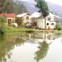 Reencuentro Rancho & Eco-Hotel