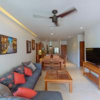 Magnificent 3BR condo close to the Caribbean sea by Happy Address