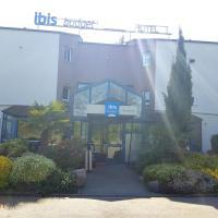ibis budget Lille Ronchin