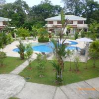 Villa #4 Hacienda Pacífica