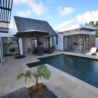 Luxury Villa Palm Grove
