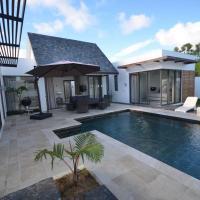 Luxury Villa Palm Grove