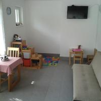 Apartments Bor