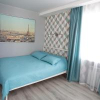 Azbuka Apartment at Prospekt Oktyabrya 13