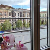 Apartamentos Ávila Centro-Swing