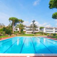 Apartment Calella Park 10B